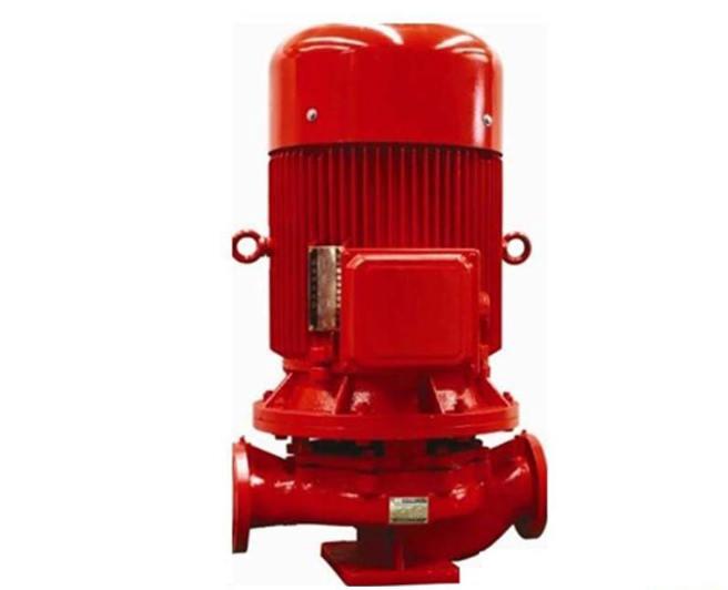 这些就是可以提高宁夏消防水泵的工作效率的办法了!