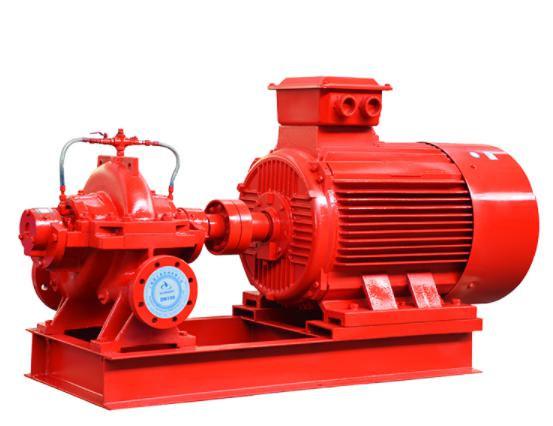 对于消防水泵日常保养的这些方法是你一定要知道的!
