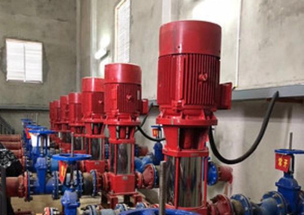 关于双吸消防水泵效率下降的原因都在这里了,你知道吗?
