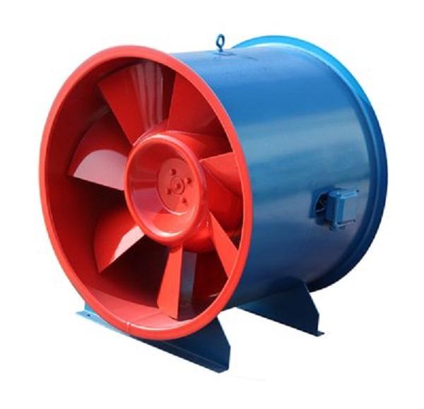 对于消防风机安装位置应该如何选择,宁夏消防排烟系统为大家分享!