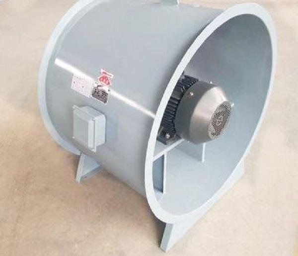 宁夏消防排烟风机的安装和调试内容有哪些?了解其相应的安装检查工作!