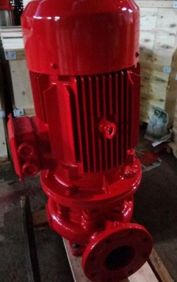 这些就是消防稳压水泵在日常生活中进行维护和保养的方法!