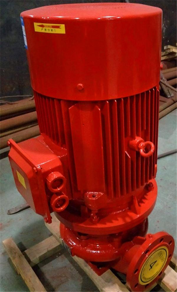 宁夏消防水泵正常情况下是自动还是手动,两者有什么区别了?