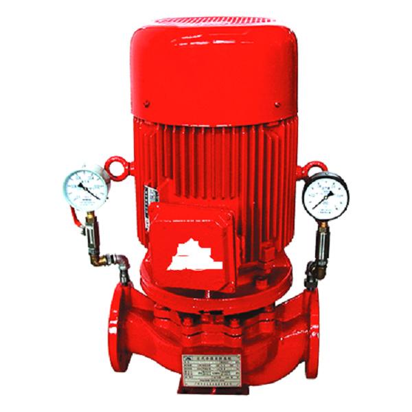 宁夏消防水泵公司