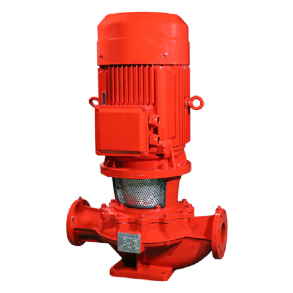 怎么样正确的操作宁夏消防水泵?其操作方式是什么样的?