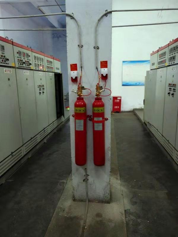 宁夏消防气体灭火设备厂家