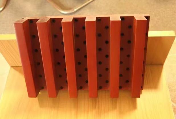 成都木饰面吸音板