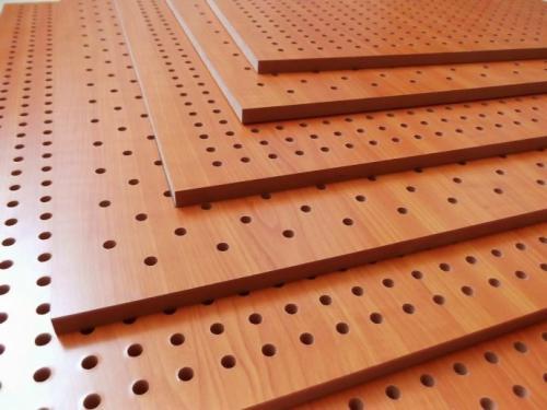 为装修的小伙伴推荐新型隔音材料-成都吸音板