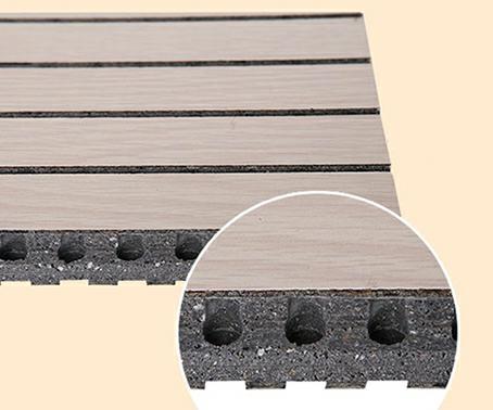 隔音板与吸音板的区别,成都防火吸音板厂家为你分享