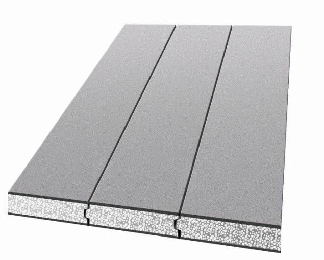 什么是聚苯颗粒隔墙板?来看看陕西陕西聚苯颗粒墙板厂的分享吧
