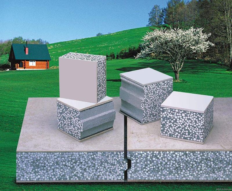 快来看,陕西聚苯颗粒墙板厂来谈谈轻质隔墙板不同领域发挥的不同功效