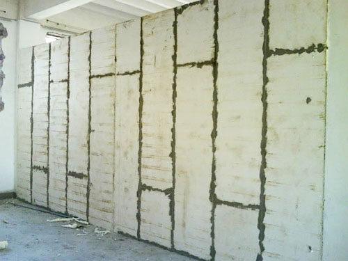 来跟陕西复合隔墙板厂一起看看轻质隔墙板节能工程的施工要符合的规定