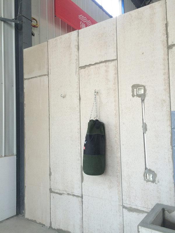 小编来分享陕西聚苯颗粒墙板的性能特点啦,快来看看