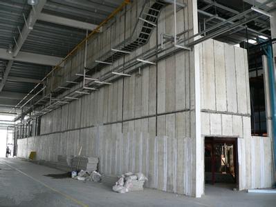 陕西轻质隔墙板安装