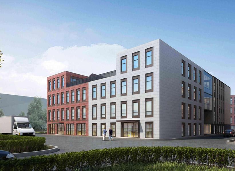 河南远大建筑加固工程有限公司