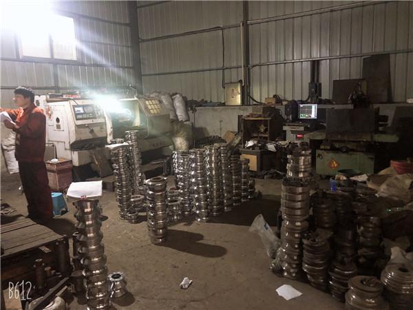 南阳方管模具厂家