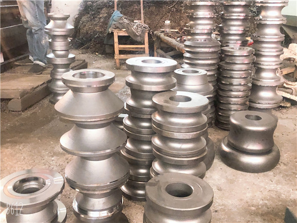 河南圆管模具生产基地