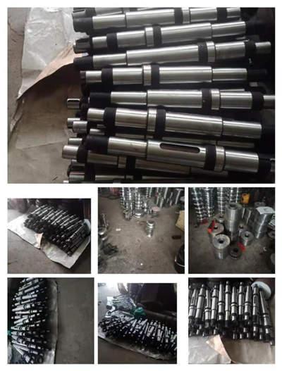 郑州圆管模具