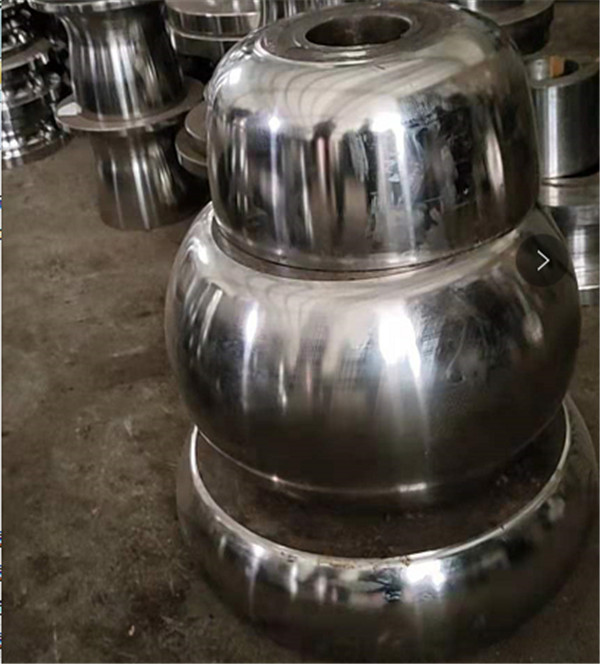 模具冷知识:不锈钢焊管模具和轧辊有什么关系?