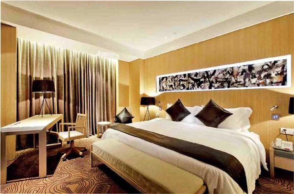 选择酒店家具的6个原则,你GET到了吗?