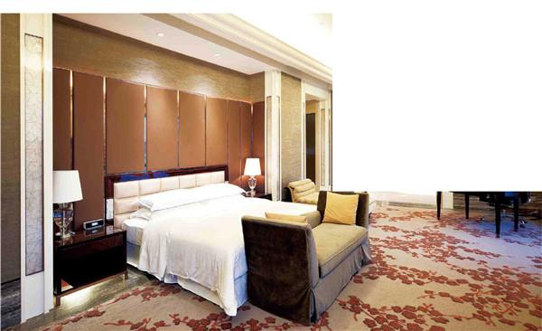 小编带你了解专业酒店家具配置有哪些要求?