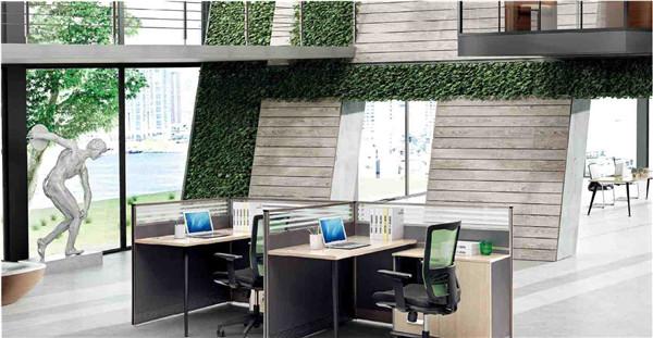 办公家具布局摆放需设计 不只是简单的摆放