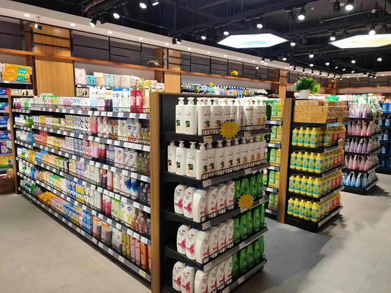 四川超市货架销售