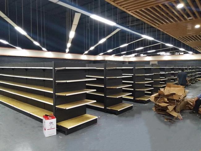 四川超市货架定制