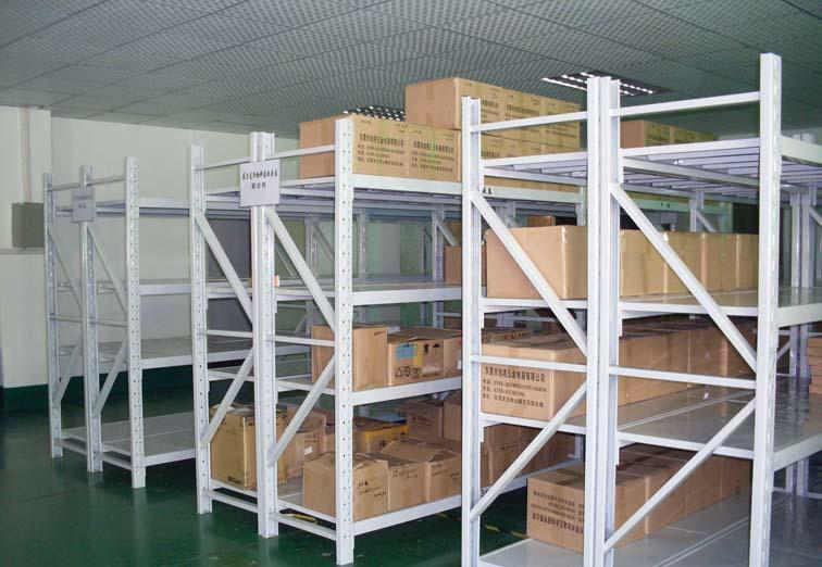四川仓储货架规划需要考虑的三个重要问题