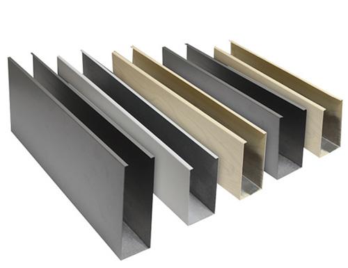 辽宁铝方通生产