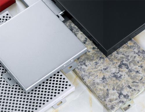 手把手教您铝单板幕墙的验收标准和规范