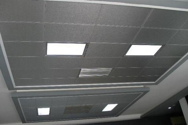 河南铝天花厂家给大家介绍下铝天花的表面粗糙处理的三个步骤