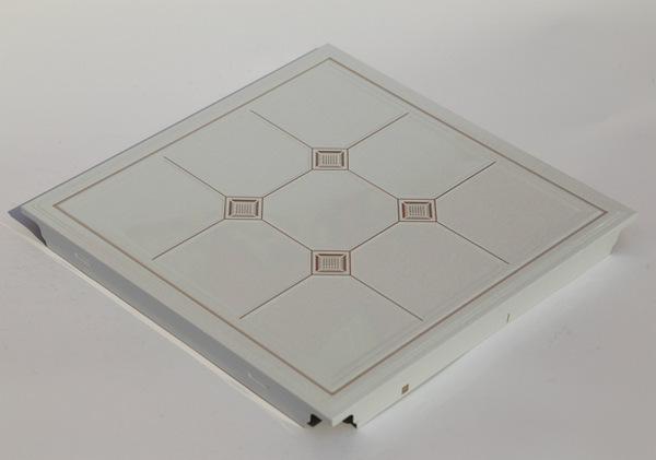 河南铝扣板定制主要有哪几种类型呢?