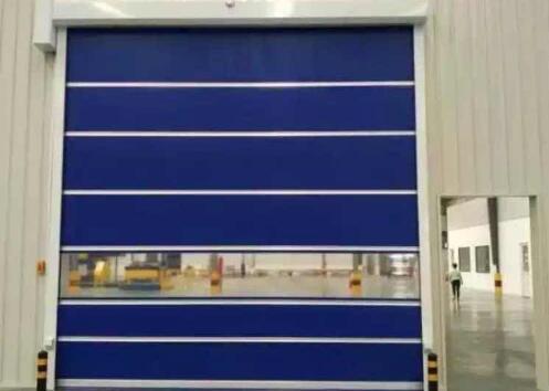 车间是否需要安装快速卷帘门呢