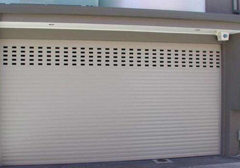 大家对电动卷帘门安装方法了解多少呢