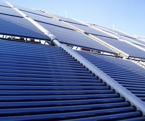 哈尔滨太阳能集热器