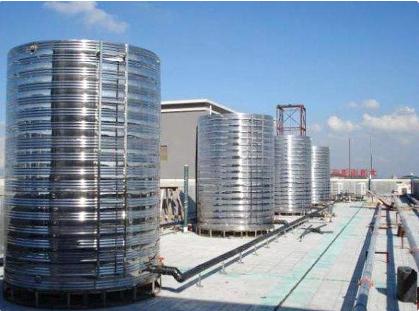 哈爾濱保溫水箱外觀出現變形該如何解決?