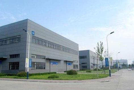 工廠整體供暖解決方案
