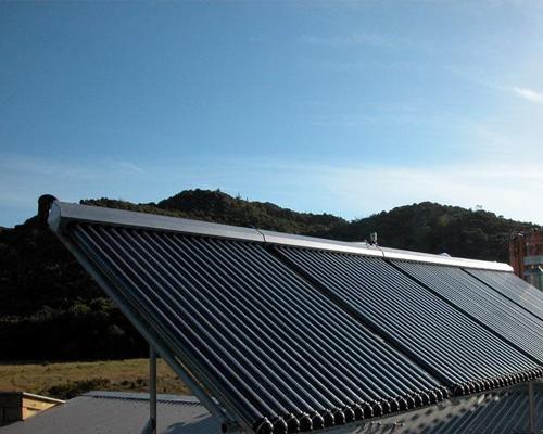 哈尔滨太阳能热水器