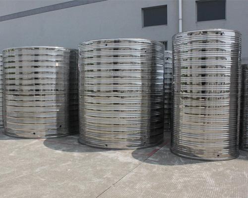 黑龙江保温水箱出现渗漏生锈怎么办
