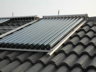 黑龙江太阳能供暖安装在农村有什么优势和劣势