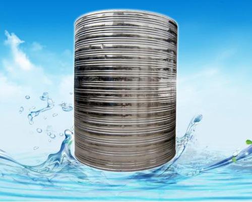 为什么有的北方地区保温水箱会出现漏水生锈的情况