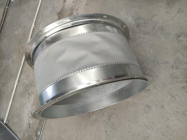 成都不锈钢风管