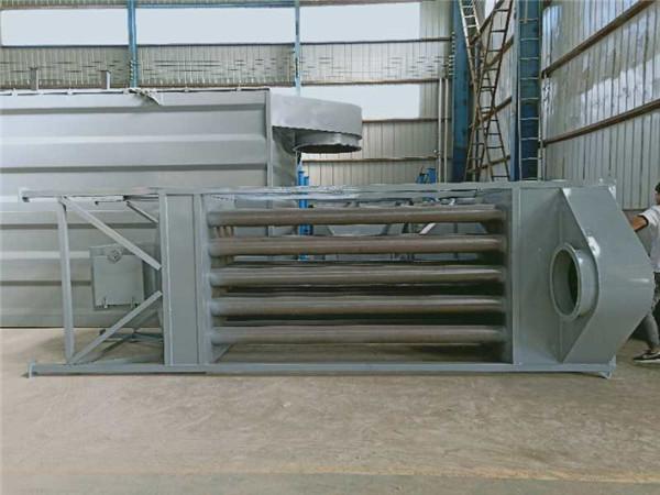 河南管式电捕焦油器