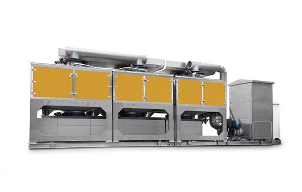 新乡催化燃烧废气处理设备