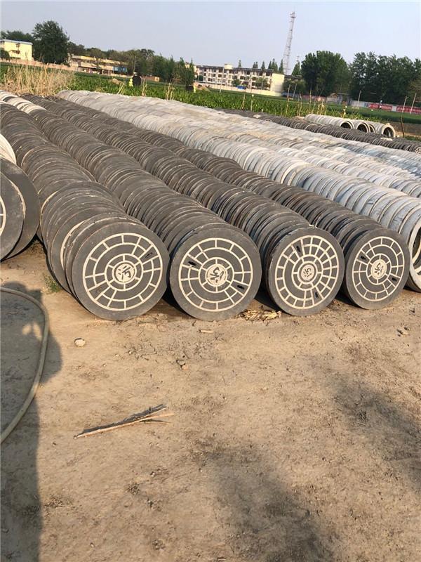 钢纤维混凝土井篦