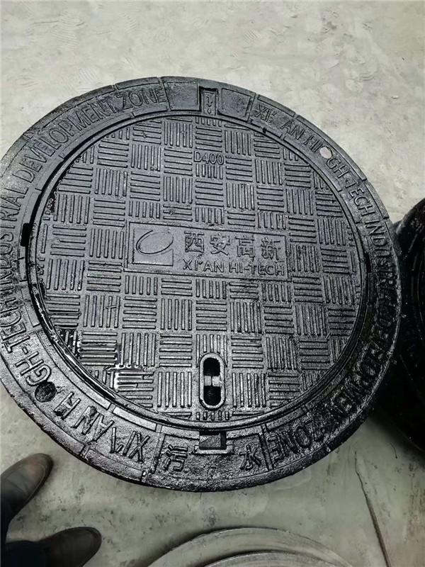 陕西球墨铸铁井盖