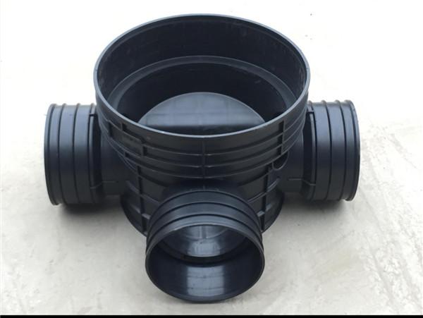 陕西给排水常用管道及选用怎么做?这些你知道吗!