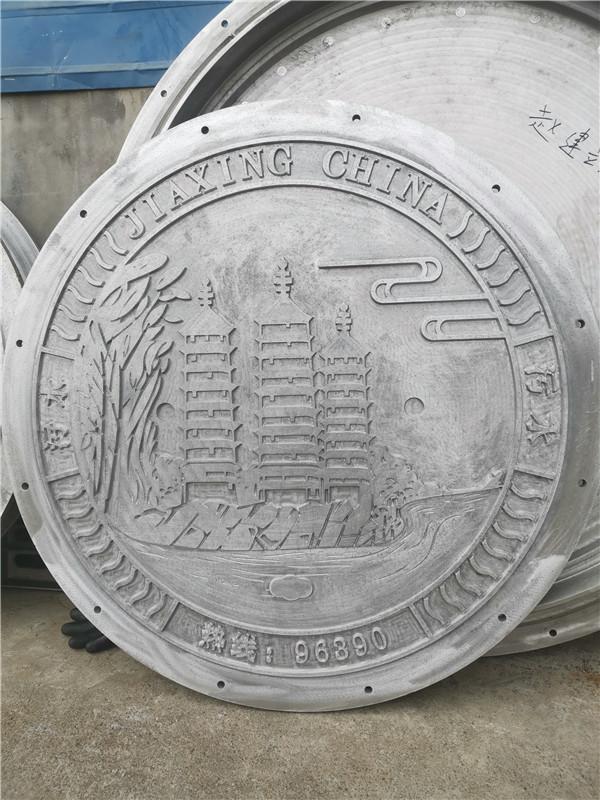 你知道球墨铸铁井盖的生产及安装,陕西球墨铸铁井盖厂家分享