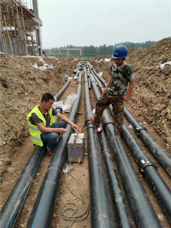 建筑给排水管道管材和阀门应当如何选择?